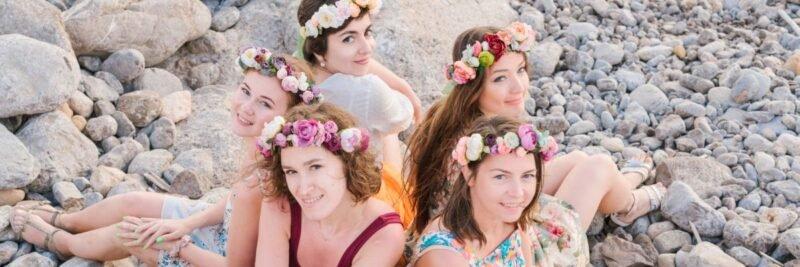 Photoshoot Ibiza