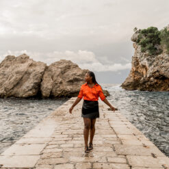 Photoshoot Dubrovnik