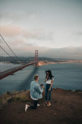 Couples Photo shoot San Francisco - Couple Photoshoot